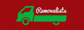 Removalists Johnston - Furniture Removals